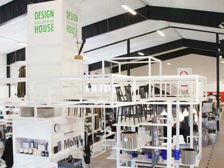 Open – Design House Stockholm