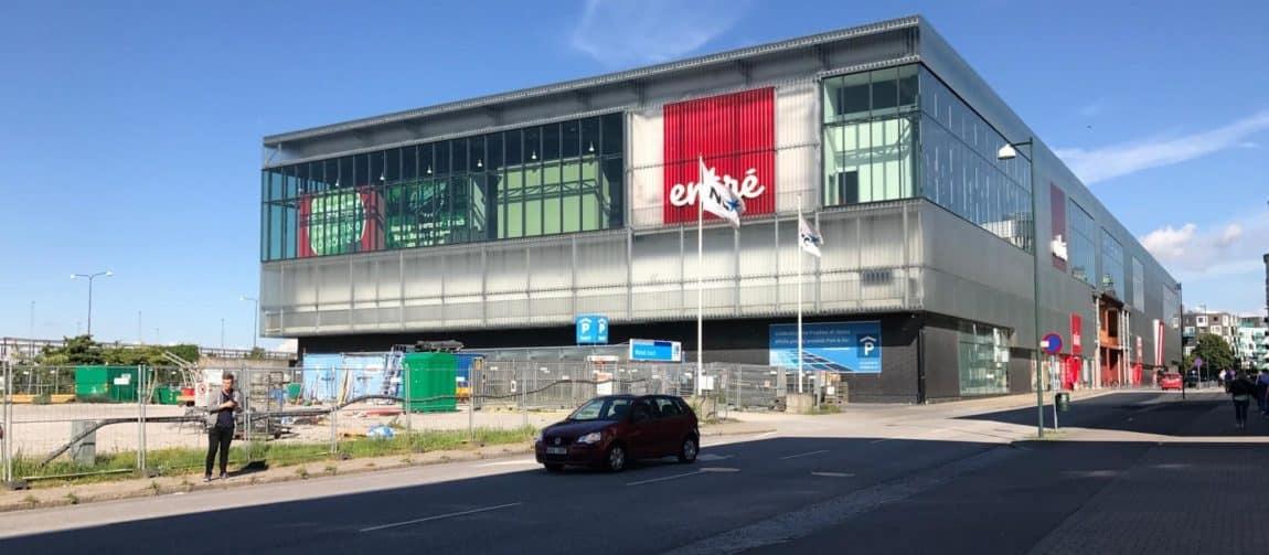 Entré Malmö