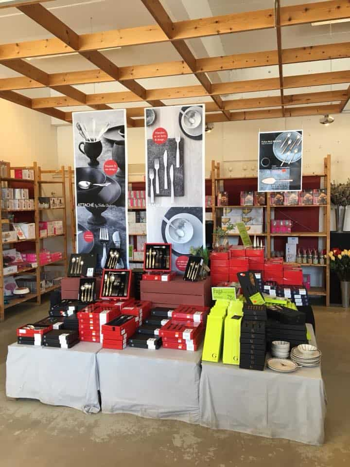 GENSE factory outlet