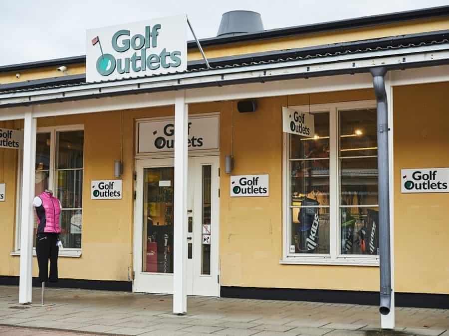 Golf Outlets Stockholm