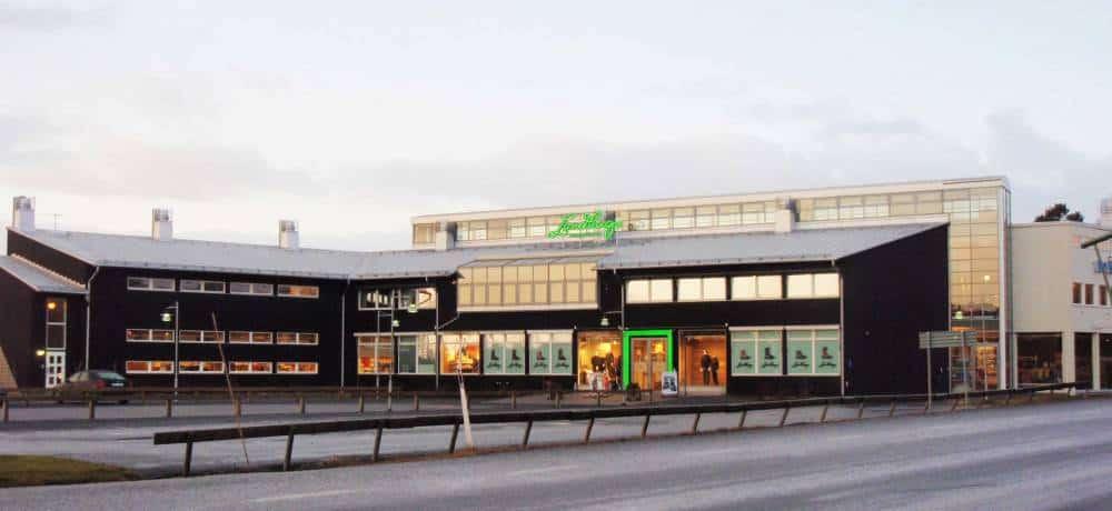 Lundhags outlet Järpen