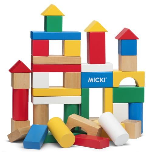 Micki leksaker