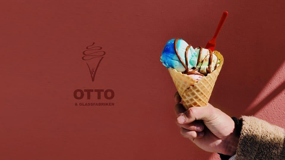 Otto och Glassfabriken