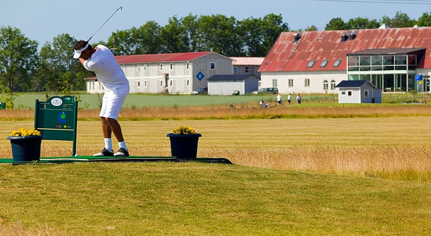 Farsta golf