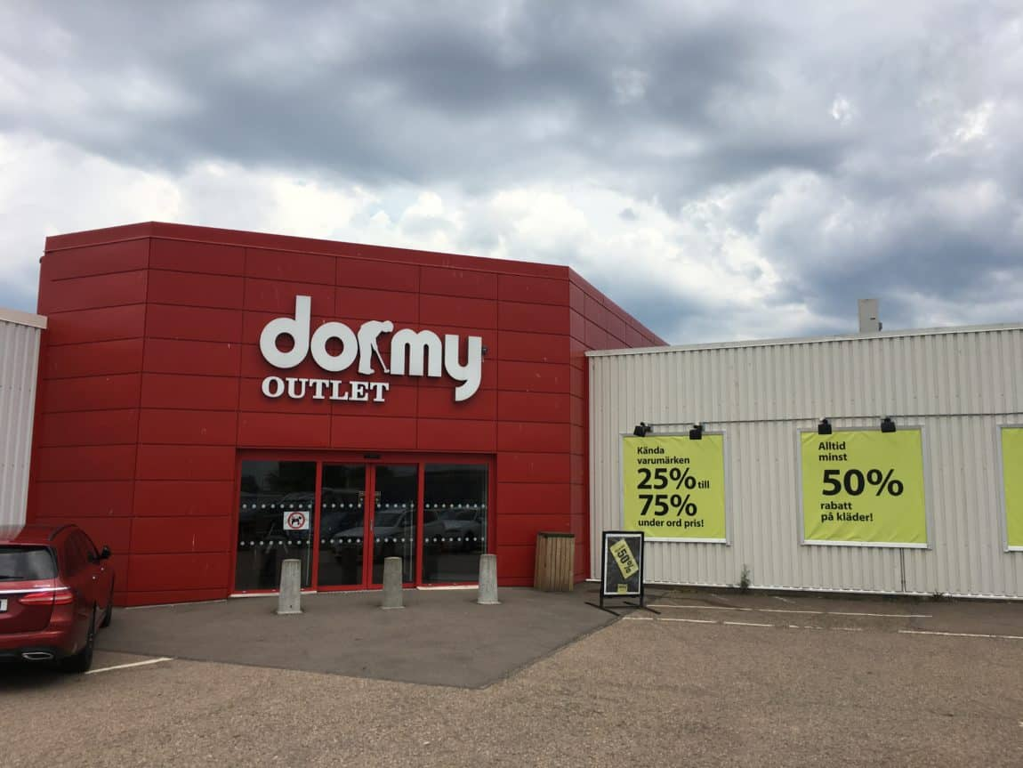 Dormy Outlet