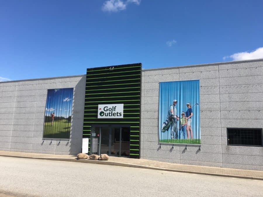 Golf Outlets Skåne