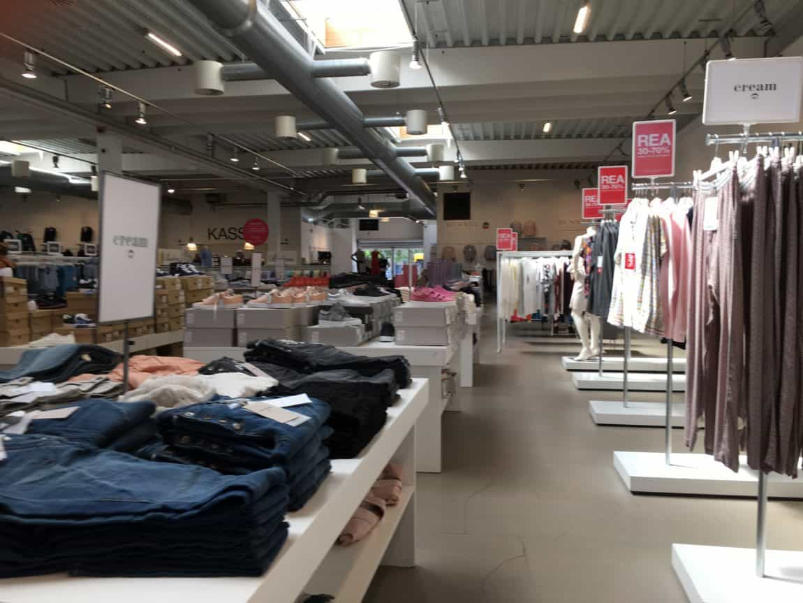 Outlet Syd