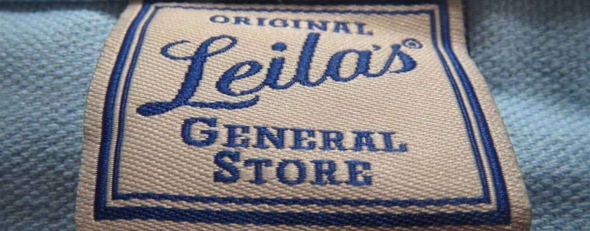 Leilas General Store Outlet