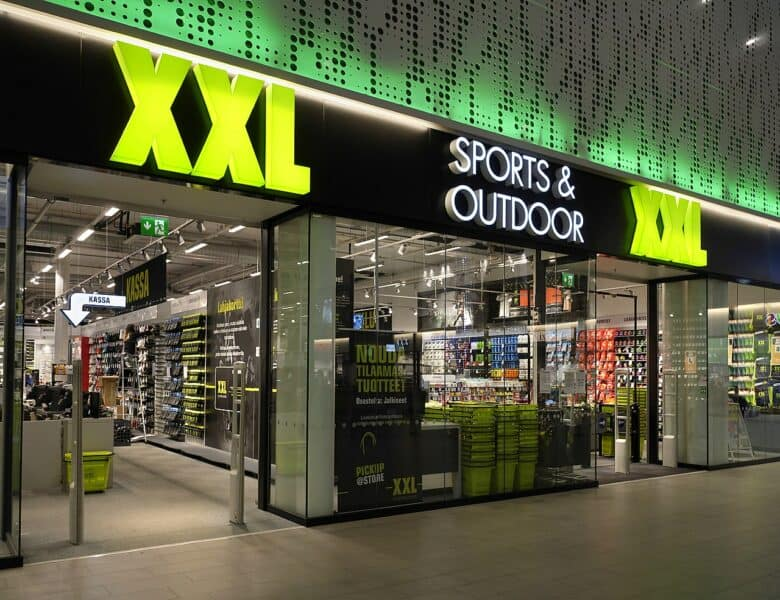 XXL Outlet